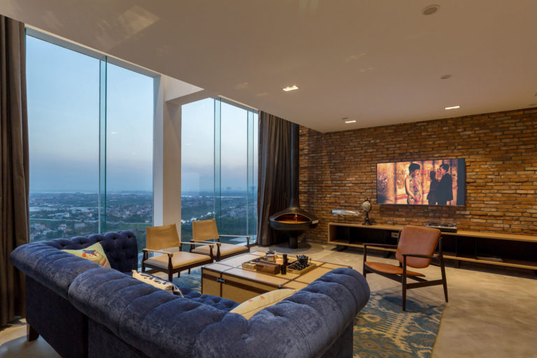 Penthouse-Ecopark-Skyview