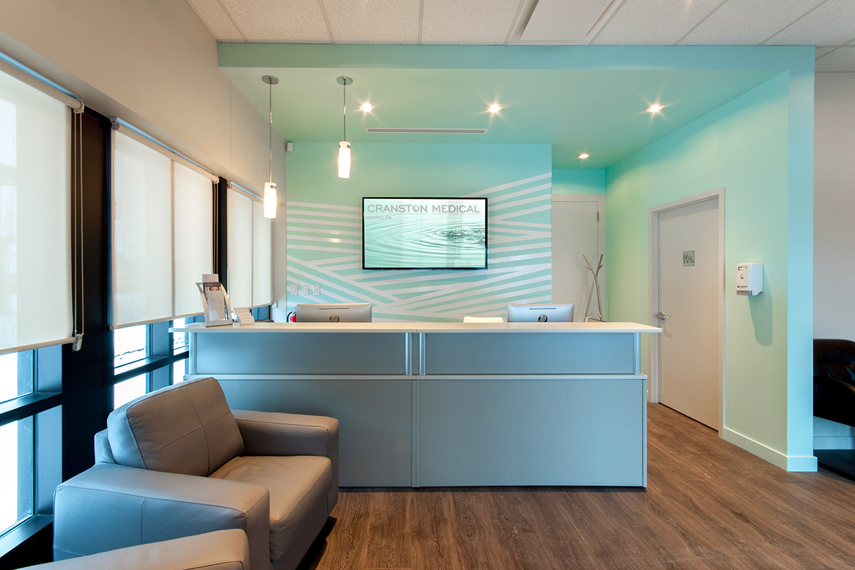 Mint-Green-Medical-Check-In